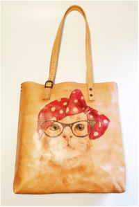 shopping bag gata