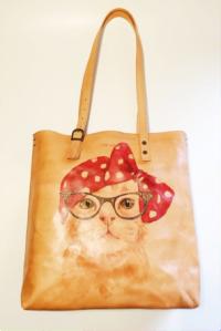 shopping bag gata