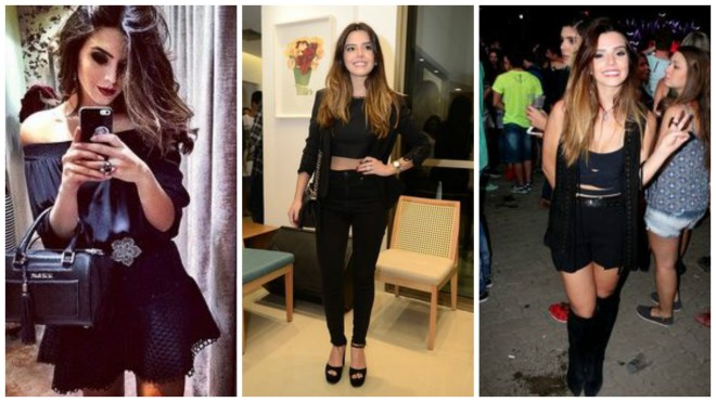 giovanna lancelotti all black