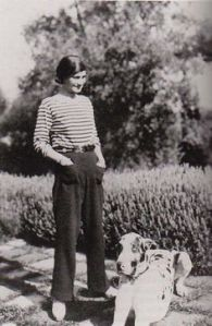 Coco Chanel definindo o parisian chic em 1917.