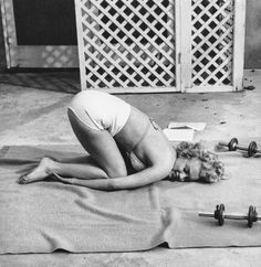 Marylin Workout