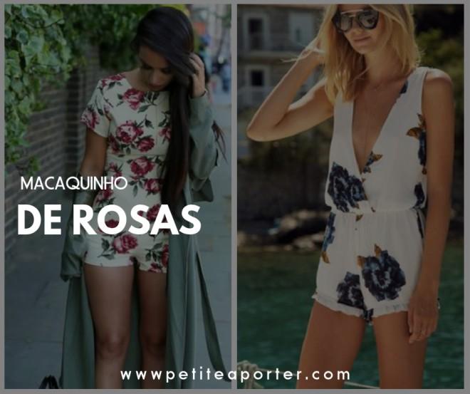 MACAQUINHO DE ROSAS