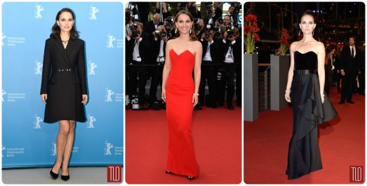 Natalie Portman glamour