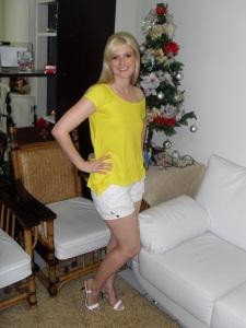 Gi in yellow