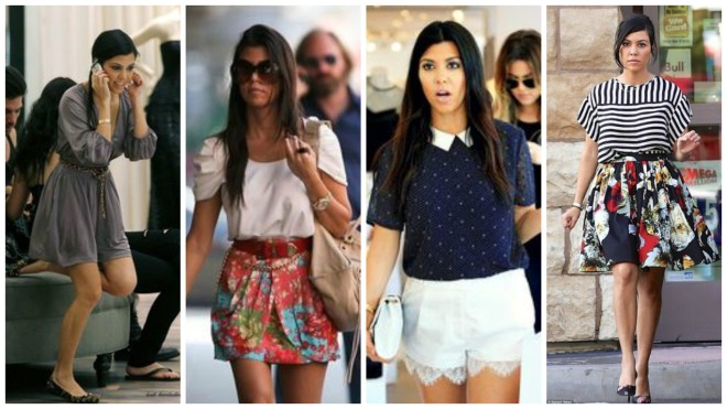 kourtney ladylike