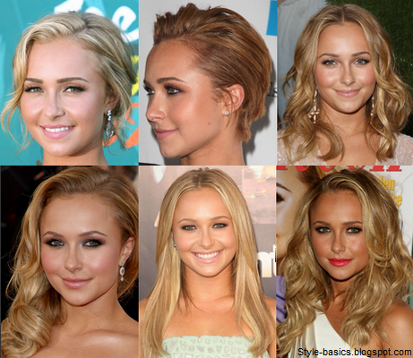 Hayden-Panettiere hair