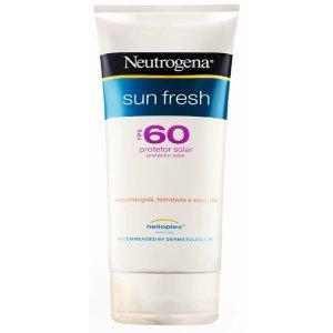 Netrogena FPS 60 Sun Fresh