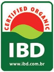 Certificação para produtos orgânicos