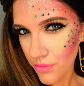 maquiagem de carnaval7