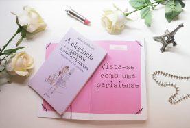 livro a elegancia e os segredos das mulheres francesas