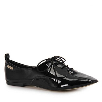 oxford de verniz preto dumond