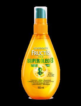 super oleo 8 fructis