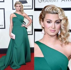 Tori Kelly Grammy 2016