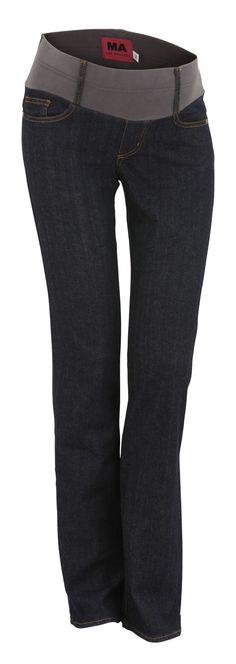 a famigerada calça jeans de grávida
