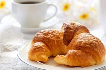 Culinária francesa - Croissant