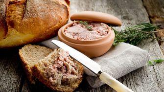 Culinária francesa - Foie gras