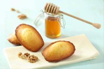 Culinária francesa - Madeleine