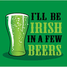 i´ll be irish