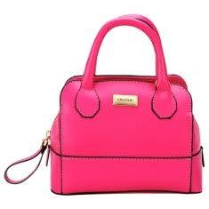 mini bag dumond pink