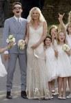 kate moss vestido de noiva slip dress