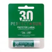 protetor labial perfect sun menta