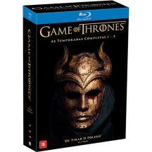 game of thrones temporadas 1-5