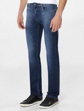 jeans calvin klein straight