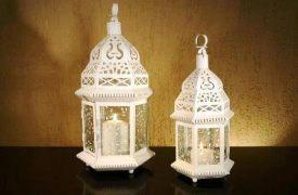 lanternas marroquinas