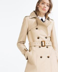 trench coat burbery