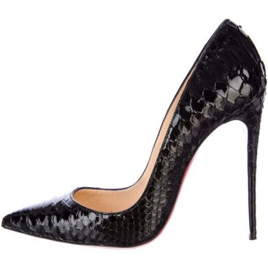 louboutin so kate de cobra