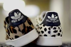tenis adidas animal print stan smith