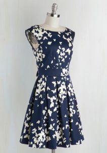 vestido estampa figurativa de borboletas