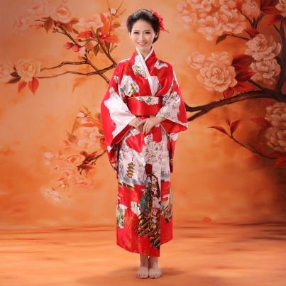 kimono-japones