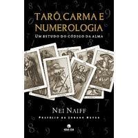 livro taro carma e numerologia nei naiff