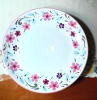 prato de bolo porcelana schmidt