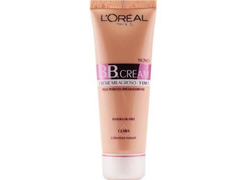 BB Cream Loreal Cor Clara