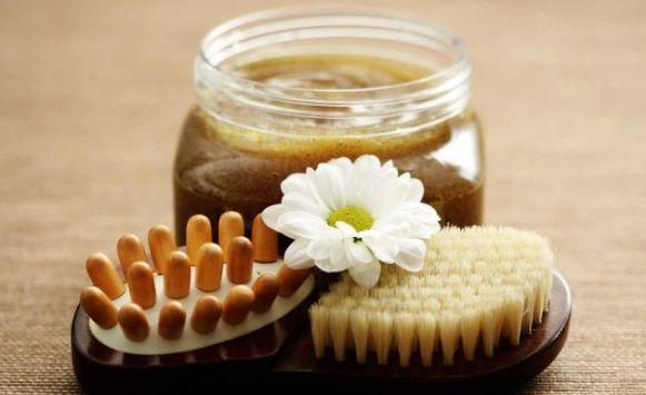 Esfoliaçãocorporalcomo usarequaisos benefíciospostdicasesfoliante