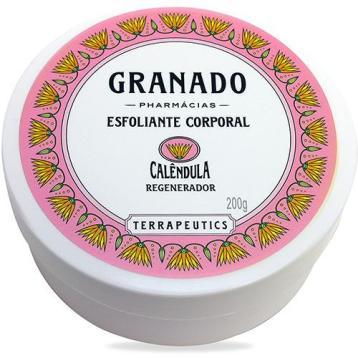 Esfoliante Creme - Granado
