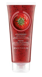 Esfoliante Gel - The Body Shop