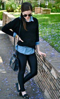 minimalista-camisa-jeans