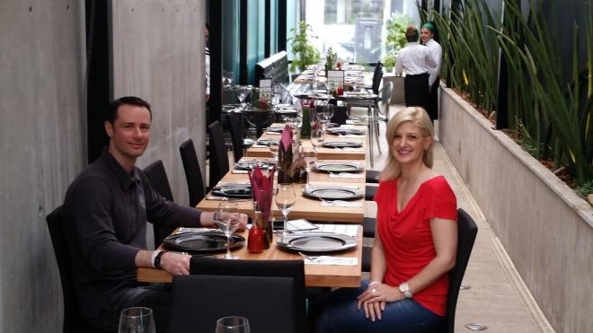 brunch restaurante capim santo casa jaguar f pace