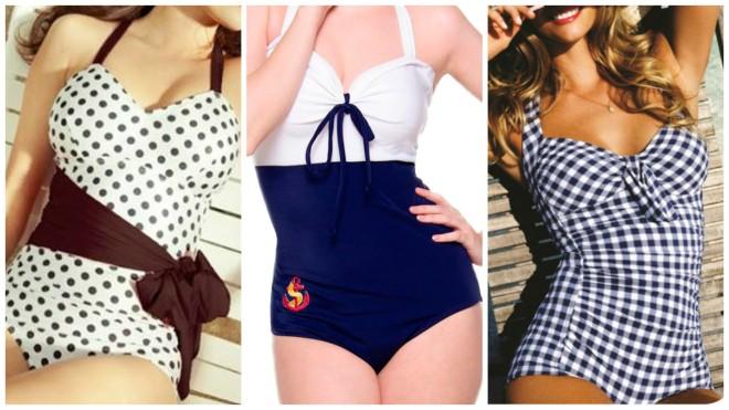 maio-retro-pin-up-sailor-bolinha-xadrez-post-baixinha-pode-moda-praia-verao