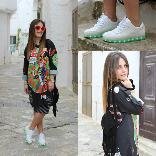 looks-tenis-com-led-casual-post-tabu-led-shoes