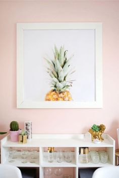 quadro-de-abacaxi