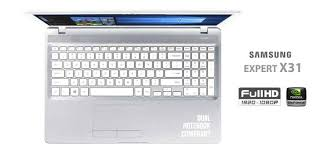 Samsung Expert X31 notebook