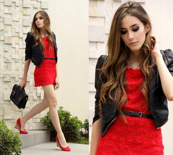 post-vermelho-como-usar-looks