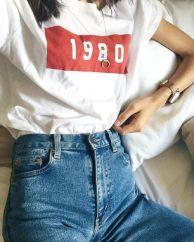 mom jeans como usar