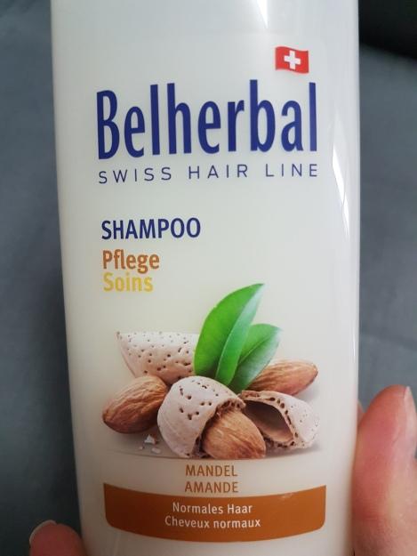petiteaporter cabelos cuidados shampoo swiss hair voila resenha